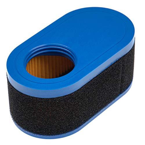 vhbw Filterset (1x Luftfilter, 1x Vorfilter) Ersatz für MTD 751-12260, 937-05065, 951-12260 für Rasentraktor, Holzspalter