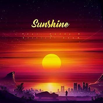 Sunshine (feat. Daddy D & Criticxl Zoom)