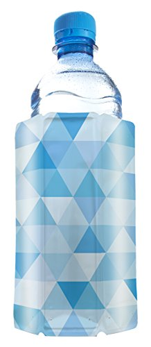 Rapid Ice Water Cooler - Diamond Blue