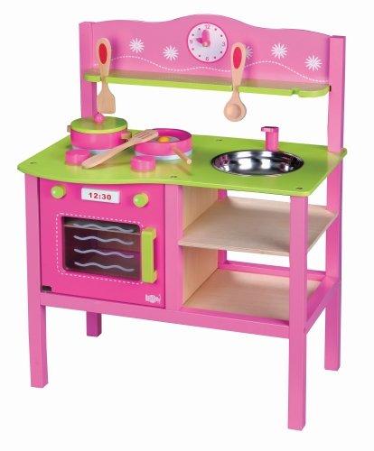 Lelin Toys - 31054 - Jeu D'imitation - Ma Première Cuisine