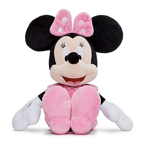 Simba Disney Minnie Peluche 35 cm, +0 Anni, 6315874847