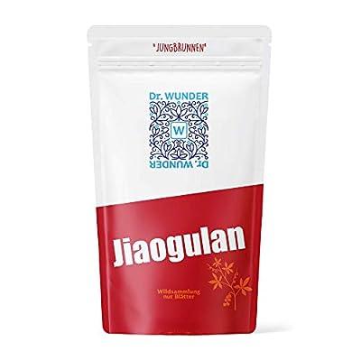 Dra. Wunder® Jiaogulan Hojas