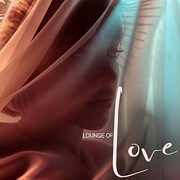 Lounge of Love – Sensual Jazz Music, Romantic Time, Soft Saxophone