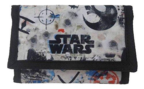 Star Wars Rogue One Münztasche, 13 cm, Schwarz