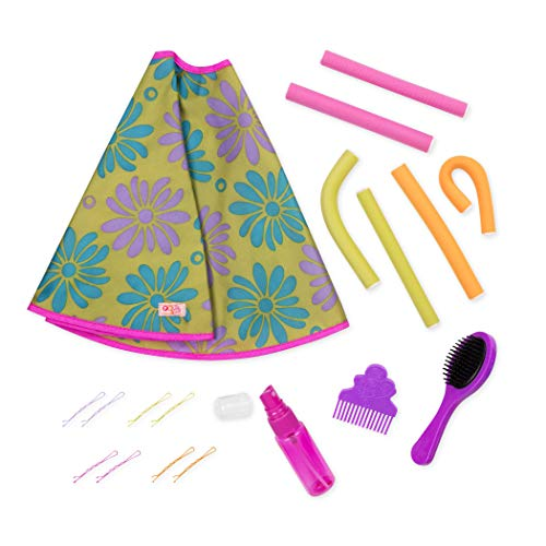 Our Generation 70.37039Z Fashion Doll Accessories