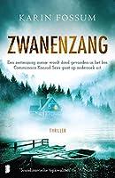 Zwanenzang: Een zestienjarig meisje wordt dood gevonden. Commissaris Konrad Sejer gaat op onderzoek uit.