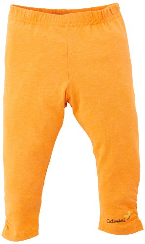 Catimini Leggings, Orange (Mandarine), FR (Taille Fabricant : 4 Ans) Bébé Fille