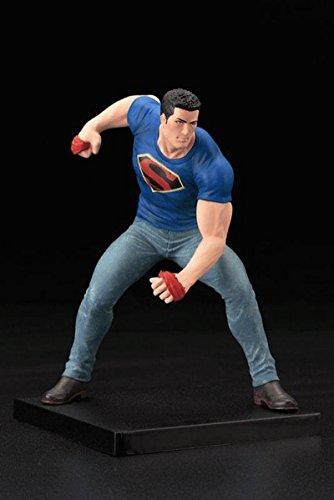 Kotobukiya DC Comics ARTFX+ PVC Statue 1/10 Clark Kent (Superman Action Comics: Truth) SDCC