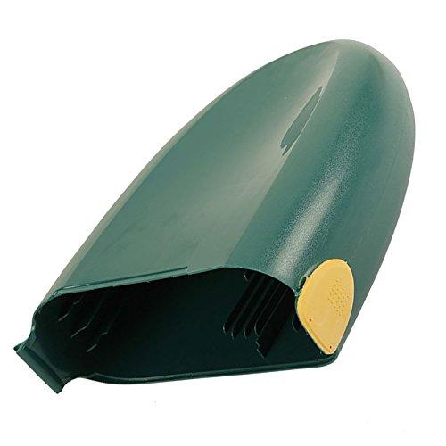 AVR-Handel Filterkassette Kassette Staubbeutel Behälter passend für Vorwerk Kobold 135 und Kobold 136