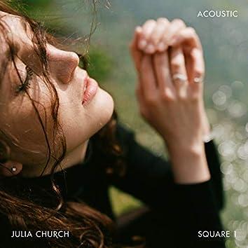 Square 1 (acoustic)