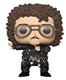 Funko - Rock-Weird al Yankovic Exclusive Figura Decorativa, Multicolor, 30201...