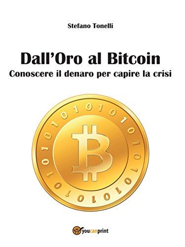 simbolo testo bitcoin