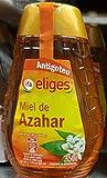 ELIGES MIEL DE AZAHAR ANTIGOTEO 350 Gr