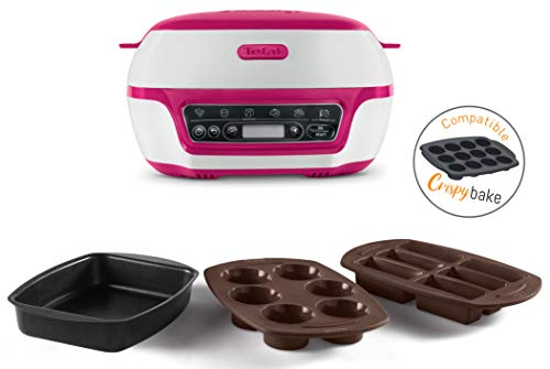 TEFAL CAKE FACTORY Machine Intel...