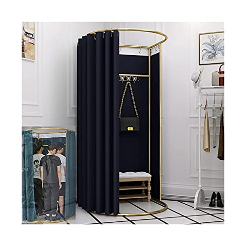 Outdoor Party Locker Room Motive Fitting Room Thicken Opinion Fabric 99 Percent Of Shading Rate Create Privacy Suitable For Clothing Stores Outdoor Camping Locker Room