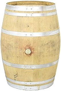 jemangefrancais.com Tonneau Vin - Barrique en chêne d'occasion de 225 L