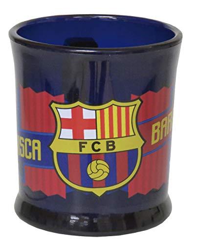 CYP Imports MG-02-BC Taza de plástico Apta para lavavajillas, diseño Futbol Club Barcelona, Multicolor, 0 cm