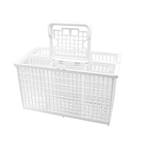 Wessper Universal Cesta de Cubiertos para lavavajillas Aspes AL051IT