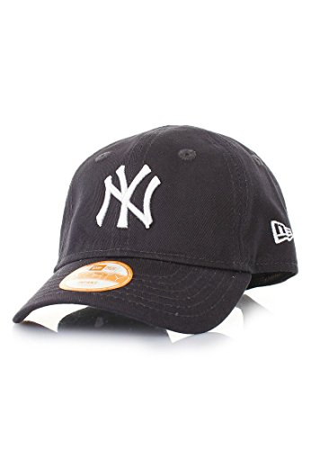 New Era New York Yankees My First Navy/White 9Forty Adjustable Cap - Infant