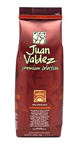 Juan Valdez Colina Coffee Whole Bean 17.6 oz