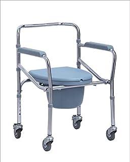 كرسي مرحاض متنقل، موديل: 696