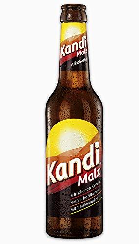 Kandi Malz 24x0,33l Kiste Mehrweg inkl. Pfand