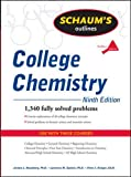 Schaum's Outline of College Chemistry, Ninth Edition (Schaum's Outlines)