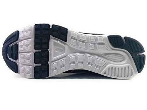 Jhayber RALINO, Zapatillas de Running Hombre, Negro, 39 EU