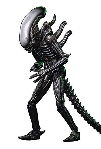 Hiya Toys Alien (1979) Big Chap 1:18 Scale Action Figure, Multicolor