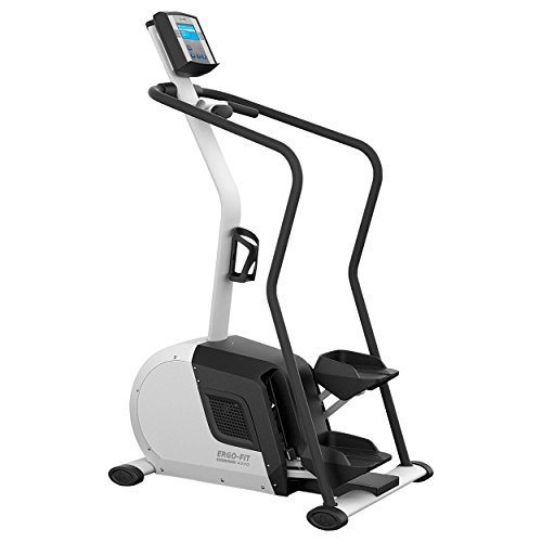 Ergo Fit Stepper Stair 4000 MED Professioneller Crosstrainer Fitnessgerät