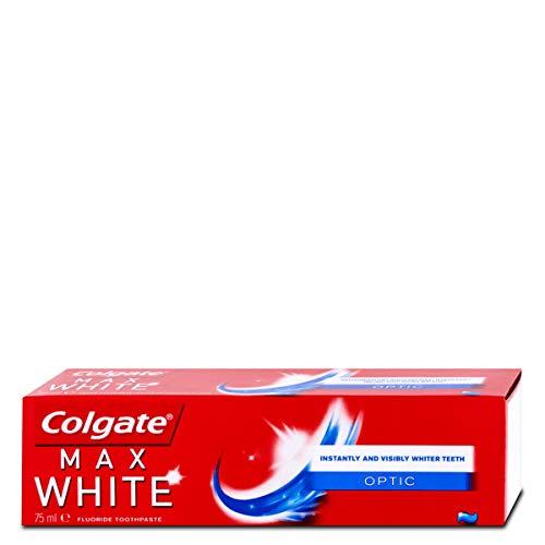 Colgate - Dentifricio Max White One Optic 50 ml