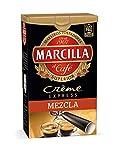MARCILLA Crème Express Mezcla - 250 g | Un expresso con cuerpo, intenso y cremoso.