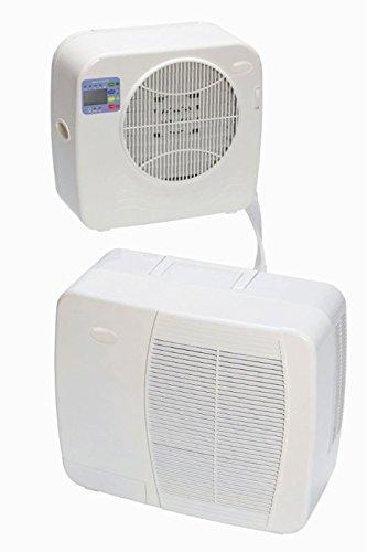 """Climatizzatore portatile per Camper, Roulotte, Caravan e Barche """"MISTRALVAN 3200"""" - (3000..."""