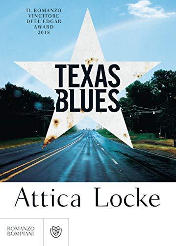 Texas Blues (edizione italiana)