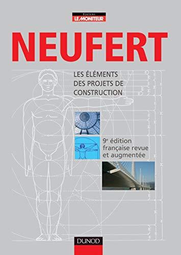 NEUFERT PDF GRATUITEMENT TÉLÉCHARGER