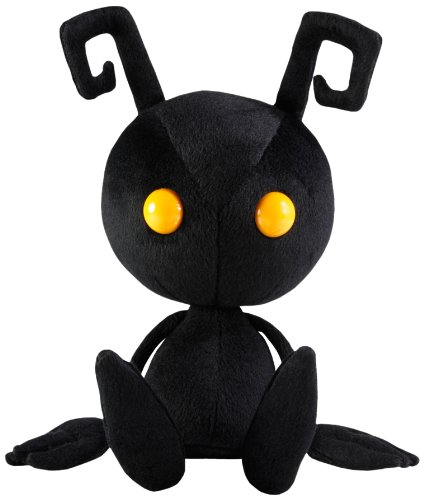 Kingdom Hearts - Figura Plush: Shadow