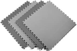 Norsk Multi-Purpose Reversible Foam Mats - EVA Foam Interlocking Tiles