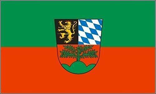 U24 Motorradflagge Weiden in der Oberpfalz Fahne Flagge 20 x 30 cm