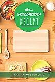 Mina Vegetariska Recept: Spara dina egna recept på ett snyggt och smidigt sätt. Boken är även perfekt som födelsedagspresent, bröllopspresent eller som present för studenten