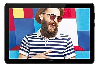 "Huawei T5 Mediapad - Tablet con Display da 10.1"", 32 GB Espandibili, 3 GB RAM, Android 8.0 EMUI 8.0 OS, Wi-Fi, Nero (B07G46LGKN) | Amazon price tracker / tracking, Amazon price history charts, Amazon price watches, Amazon price drop alerts"