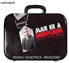 man in a suitcase soundtrack