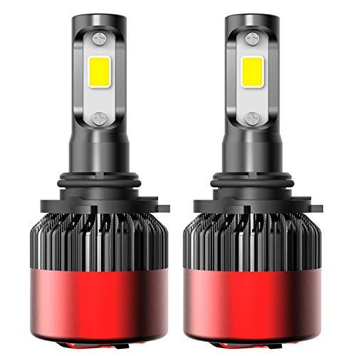 02 honda accord coupe headlights - 8