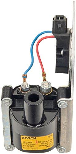 Bosch 0221601012SD. Coil/Trigger Box