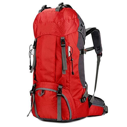 Angle-w diseño elegante, viajes sencillos, Mochila mochila de senderismo mochila bolso del alpinismo explosiva a llover cubierta que va de excursión alpinismo, las tendencias de los deportes, bolsas d