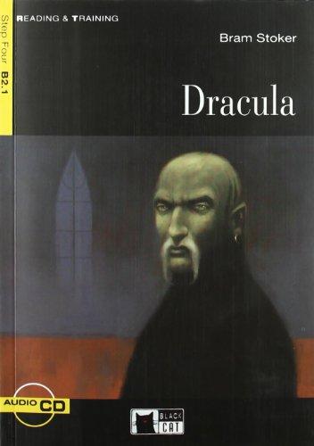 Reading & Training: Dracula + audio CD [Lingua inglese]