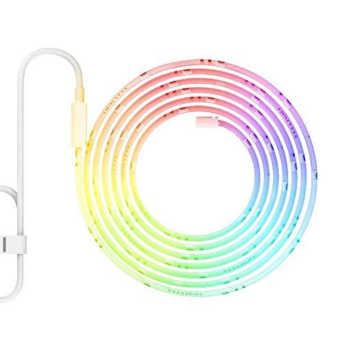 Yeelight (イーライト) LEDテープライト (2m)【日本正規代理店品】