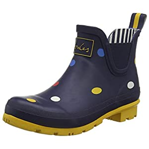 Joules Women's Work Wellington Boots