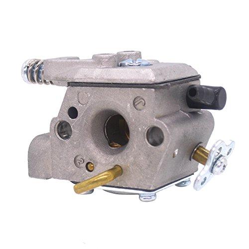 FitBest Carburetor for Echo CS300 CS301 CS305 CS-340 CS-3000 CS-3400 Replaces Walbro WT-589 WT-589-1 Echo A021000231 A021000232