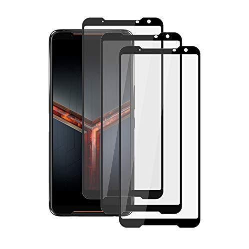 Anti-Rayures, 2 Pi/èces FCLTech Verre tremp/é Protecteur d/écran pour Samsung Galaxy A3 2016 Film Protection /écran en Protecteur Vitre Couverture Compl/ète,Duret/é 9H