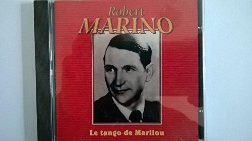 Le Tango De Marilou [Import Anglais]